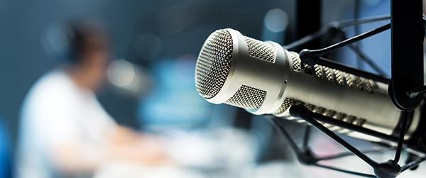 Kako se pripremiti za radijski intervju